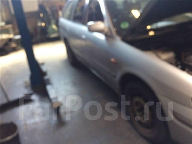 Ступица (кулак, цапфа) Mazda 626 1997-2001