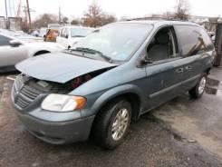 Щиток приборов (приборная панель) Dodge Caravan 2001-2008
