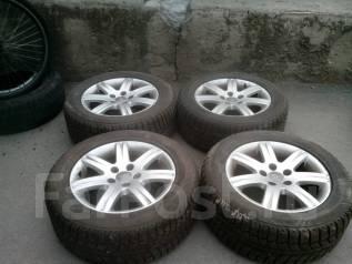 Audi. 7.0x16, 5x114.30, ET42