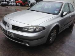 Щиток приборов (приборная панель) Renault Laguna II 2001-2008