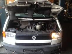 Ручка двери нaружная Volkswagen Transporter 4 1991-2003, правая передняя