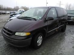 Насос топливный электрический Dodge Caravan 1996-2000