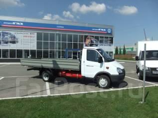ГАЗ Газель Бизнес. ГАЗель бизнес длинный борт, 2 700 куб. см., 1 500 кг.