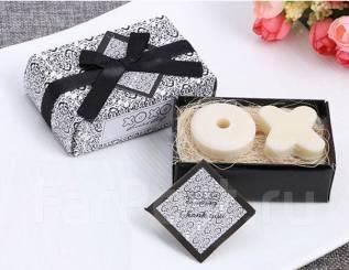 Мыло фигурное подарочная упаковка