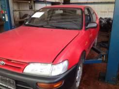 Подсветка номера Toyota Corolla 1992-1997