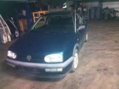 Компрессор центрального замка Volkswagen Golf 3 1991-1997