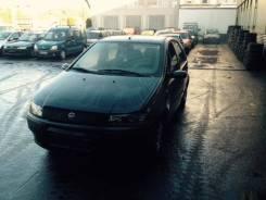Фонарь (задний) Fiat Punto 1999-2005, левый