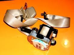 Ремень безопасности. Mazda MPV, LWEW Двигатели: FS, FSDE