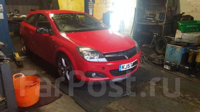 Блок розжига Opel Astra H 2004-2010