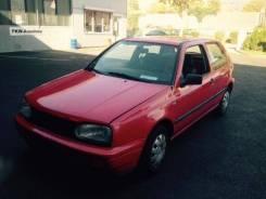 Накладка декоративная (дождевик) Volkswagen Golf 3 1991-1997 1995 1H0823723A, левая передняя