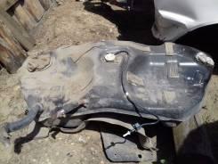 Бак топливный. Toyota Mark II, GX115, JZX115, GX110, JZX110 Toyota Progres, JCG15, JCG10, JCG11, GX110, GX115, JZX110, JZX115 Двигатели: 2JZGE, 1JZFSE...