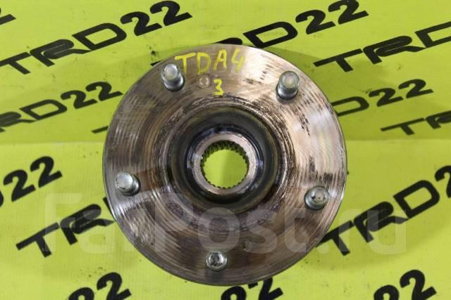 Подшипник ступицы. Suzuki Grand Vitara, JT Suzuki Escudo, TD94W, TA74W, TD54W, TDB4W, TDA4W, JT Двигатели: M16A, J20A, J24B, N32A, H27A