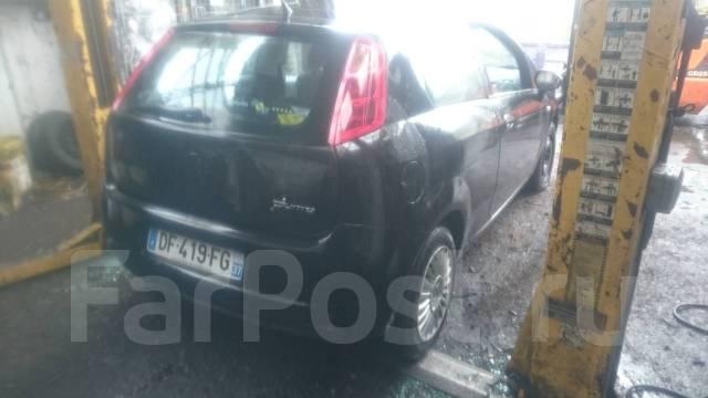 Рейка рулевая Fiat Grande Punto 2005-2011 2006
