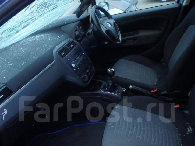 Рычаг подвески Fiat Grande Punto 2005-2011 2007