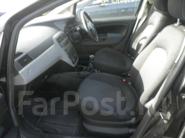 Рычаг подвески Fiat Grande Punto 2005-2011 2008