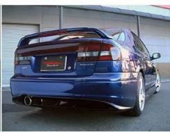 Бампер. Subaru Legacy, BHC, BH5, BHE, BES, BH9, BE5, BEE, BE9. Под заказ