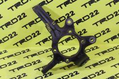 Кулак поворотный. Suzuki Grand Vitara, JT Suzuki Escudo, TD54W, TDA4W, TDB4W, TA74W, TD94W, JT Двигатели: J20A, N32A, M16A, J24B, H27A