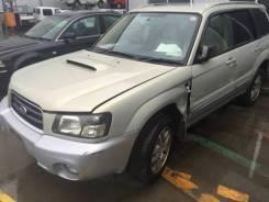 Фонарь (задний) Subaru Forester 2002-2007, правый