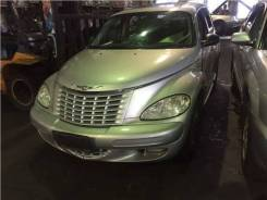 Щиток приборов (приборная панель) Chrysler PT Cruiser
