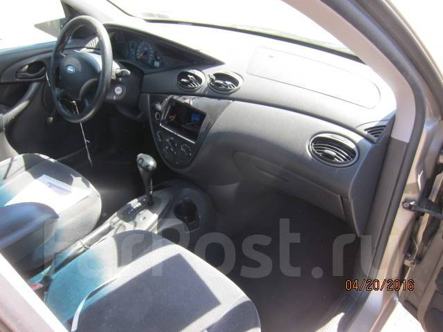 Модуль (блок) ABS Ford Focus I 1998-2004