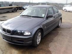 Фонарь (задний) BMW 3 E46 1998-2005, правый
