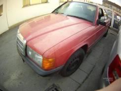 Фонарь (задний) Mercedes 190 W201, левый