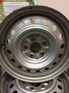 Hyundai. 6.5x16, 5x114.30, ET46, ЦО 67,1мм.
