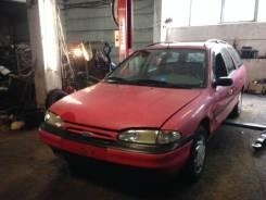 Шлейф руля Ford Mondeo 1 1993-1996 1993 1011932 / 1011930
