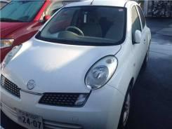 Насос топливный электрический Nissan Micra K12E 2003-2010 2006 17040ED001
