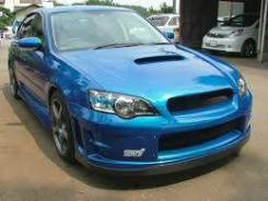 Бампер. Subaru Legacy, BL5, BLE, BL, BL9. Под заказ