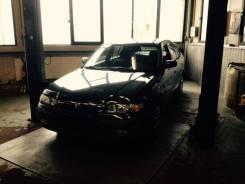 Замок багажника Mazda 626 1997-2001