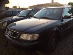 Компрессор центрального замка Audi A6 (C4) 1994-1997