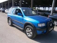 Бачок омывателя Opel Frontera B 1999-2004