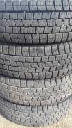 Dunlop SP LT 02. Зимние, без шипов, 2014 год, износ: 10%, 4 шт