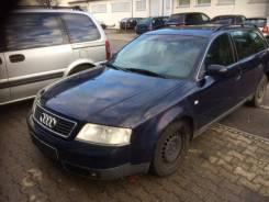 Блок управления двигателем Audi A6 (C5) 1997-2004 1998