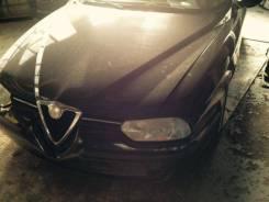 Фонарь (задний) Alfa Romeo 156, левый