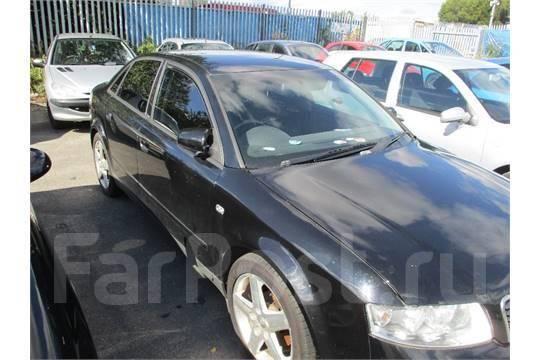Поддон Audi A4 (B6) 2000-2004