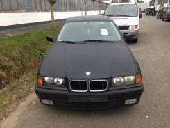 Турбина BMW 3 E36 1991-1998