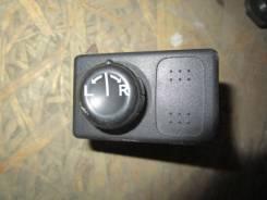 Блок управления светом. Nissan Primera, P12E