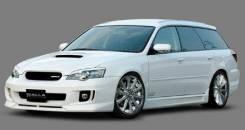 Бампер. Subaru Legacy, BL9, BL5, BLE, BP9, BP, BPH, BP5, BPE, BL. Под заказ