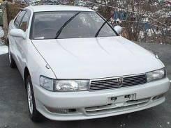 Toyota Cresta. JZX93, 1JZGE