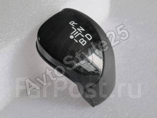 Ручка переключения автомата. Toyota Prius, ZVW30, ZVW30L, ZVW35