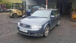 Щиток приборов (приборная панель) Audi A4 (B6) 2000-2004