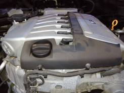 Двигатель в сборе. Audi Q7, 4LB Volkswagen Touareg Двигатель BAA