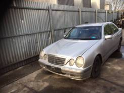 КПП - 6 ст. Mercedes E W210 1995-2002