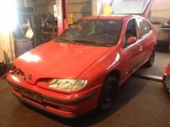Сопротивление отопителя (моторчика печки) Renault Megane 1996-2002 1998 7701046061