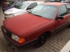 Распределитель зажигания (трамблёр) Audi 100 (44) 1983-1991