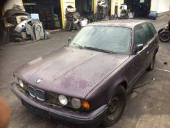 Двигатель отопителя (моторчик печки) BMW 5 E34 1988-1995 1993 64118390935