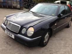 Прицепное устройство (фаркоп) Mercedes E W210 1995-2002
