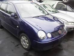 Фонарь (задний) Volkswagen Polo 2001-2009, правый